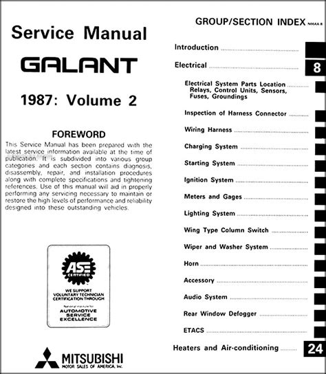 service repair manual free download 1987 mitsubishi excel security system service manual repair manual download for a 1990