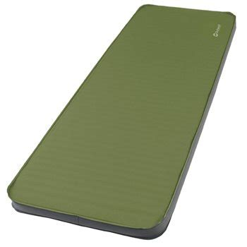 review outwell dreamboat self inflating mat xl cing