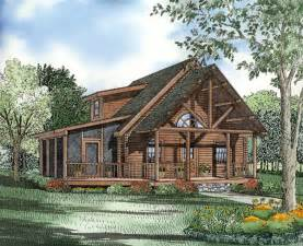 log cabin home plans home ideas