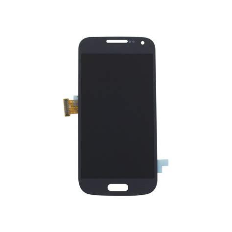 samsung galaxy  mini lcd  touch screen black mist