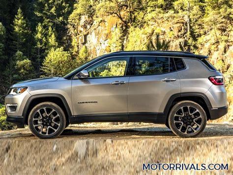 2017 jeep compass sunroof 2017 jeep compass vs 2017 volkswagen tiguan motor rivals