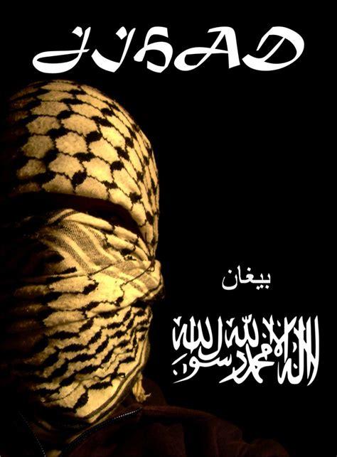 Ts Jihad el islam en europa la manipulaci 211 n concepto jihad