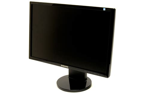 Monitor Samsung Sync Master samsung syncmaster 2243bwx lcd monitor specifications