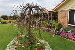 toowoomba s carnival of flowers festivities not dened
