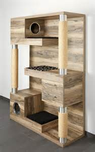 Modern Cat Tree by What S Modern Cat Trees By Catframe Styletails