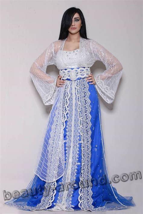 Muslim Womens  Ee  Dresses Ee   Abaya And Caftan  Photos
