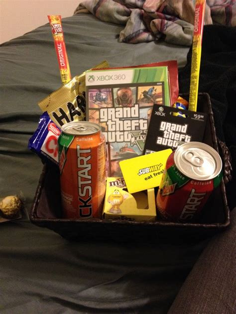 energy drink gift basket best 20 diy birthday cards for ideas on