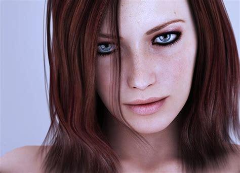 beautyincest3d com 3d realistic models by saphire nishi