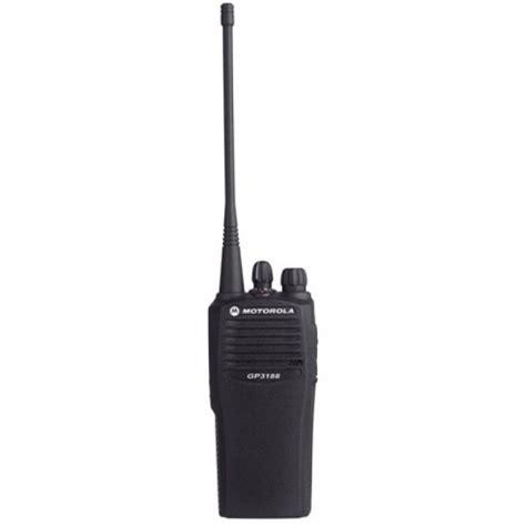Antena Ht Motorola Gp 3188 Gp 2000 Tersedia Uhf motorola gp3188 handy talky pt radio komunikasi indonesia