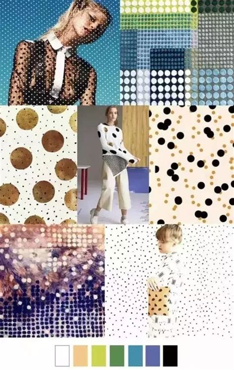pattern curator summer 2016 pattern curator spring summer 2017 pattern color trends