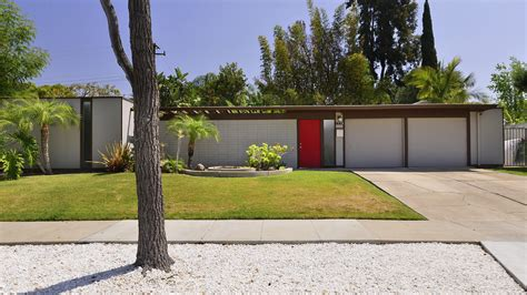eichler homes eichler homes in southern california socal eichlers for sale