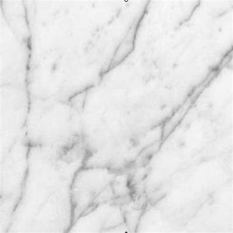 Turkish Home Decor by Pegasus 4 In X 4 In White Carrara Marble Sample 99108