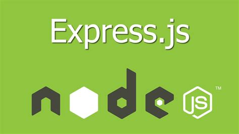node js express framework tutorial nodejs expressjs session management