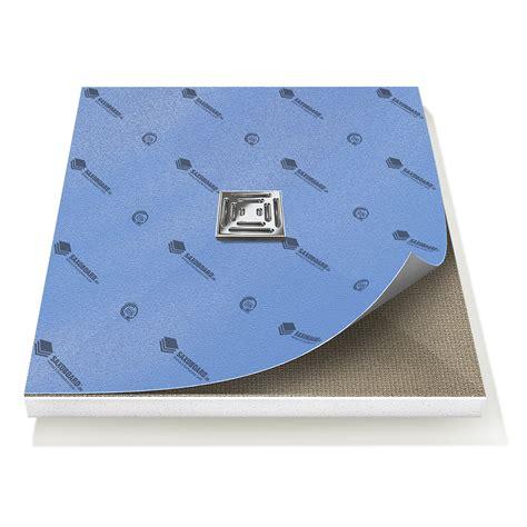 duschelement mit punktablauf duschelement mit punktablauf 110x120 cm saxoboard net