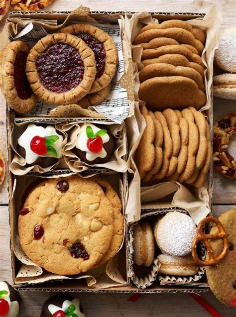 baking ideas for christmas and what to bake top 10 gift ideas by dawanda fresh design pedia