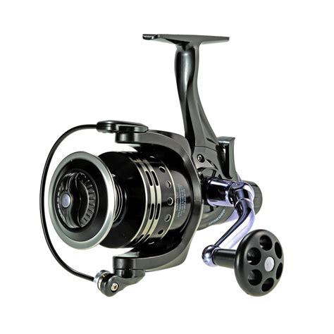 Dhs 6 Bearing Lure Line Spinning Fishing Reel Gray coonor fishing reels spinning reel 11 1 4 7 1 lure carp