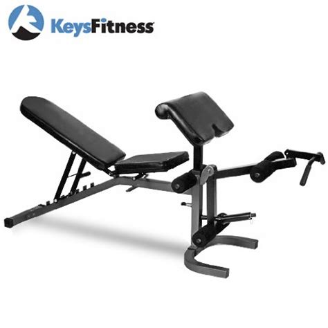 keys fitness bench buy heavy duty commercial weight compact bench folding