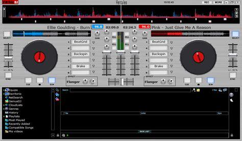 console virtuale dj aventuras y opiniones de un dj ecuatoriano otras nuevas