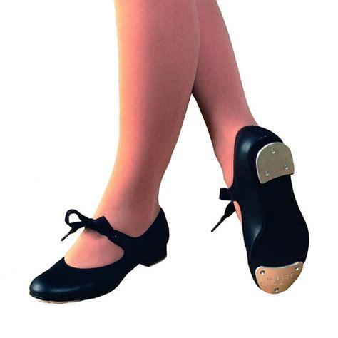 scarpe bimba capezio u925c scarpe tip tap bimba calzature danza e