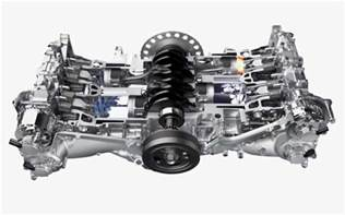 Subaru Boxer Engine Problems Top 10 Engines A Second Perspective Racingjunk News