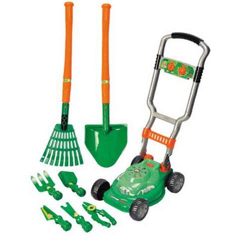 attrezzi da giardino per bambini tagliaerba con attrezzi giardinaggio jou 232 club vendita