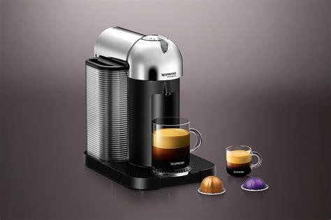 nespresso best machine here are the five best nespresso machines digital trends