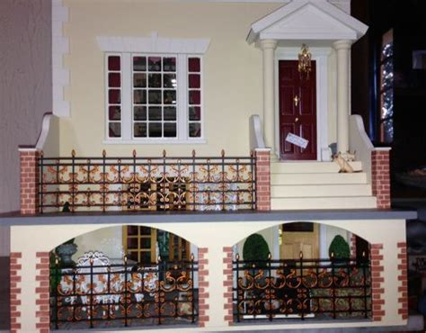 dolls house parade dolls houses houses laurels dolls house kit unpainted dolls house parade for