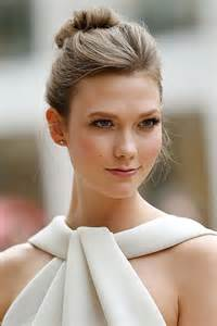 karlie kloss hair color i loved everything about spain the people the l by