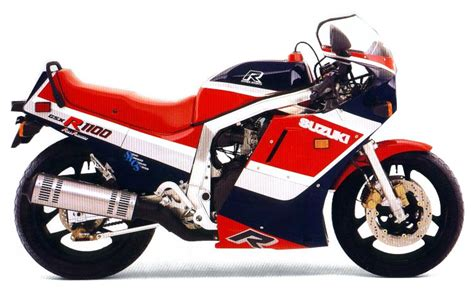 Suzuki Gsx R1100 Meer Dan 1000 Idee 235 N Gsxr 1100 Op Racemotoren