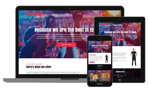 free website design create free homepage logo design ideas