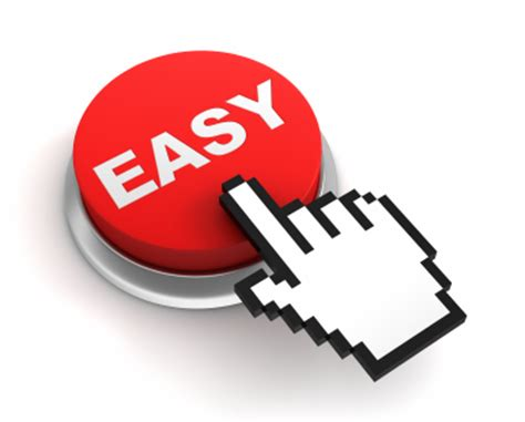 www easy push the easy button and let woocommerce streamline your store