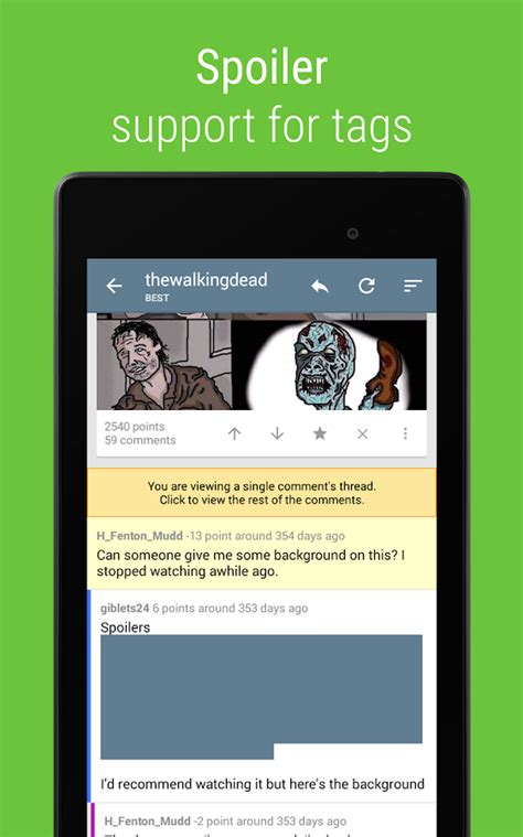 Android Without Reddit by Sync For Reddit Pro Android Apps On Play