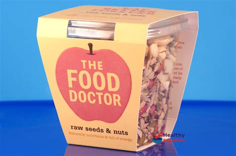 raw seeds  nuts  food doctor healthysuppliesco