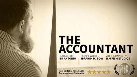 the accountant the accountant entranceindia