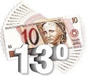 decimo terceiro aprenda a gastar seu 13 186 e ganhe muias vantagens
