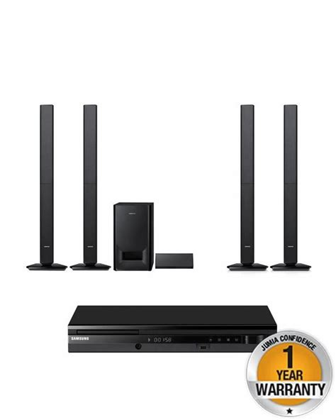 samsung ht f445k 5 1ch home theater system 1000w