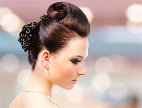 Unique Wedding Hairstyles by Wedding Hairstyles Gallery Bridal Hairstyles Updos