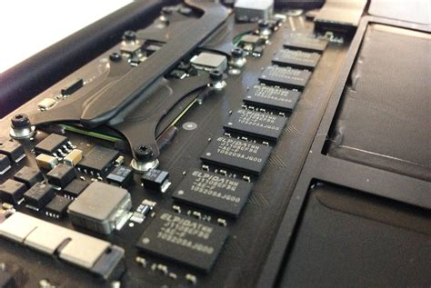 Macbook Air Rm Lab Tested The Ramifications Of Additional Memory On A Mac Macworld
