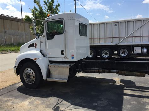 2014 kenworth trucks for sale 2014 kenworth cab chassis trucks for sale used trucks on