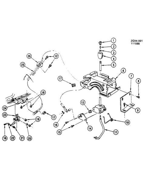 transmission control 1968 pontiac bonneville engine control pontiac bonneville shift control automatic transmission floor