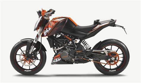 Ktm 125 Stunt Ktm 125 Stunt And Race Concepts Preview Learner