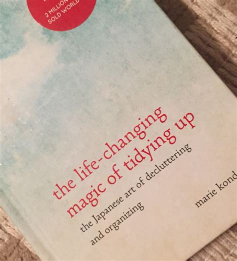 the life changing magic of the life changing magic of tidying up review part 2 money saving mom 174