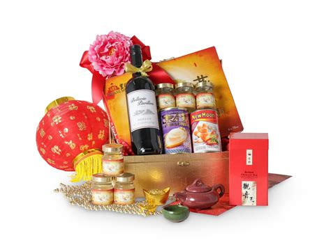 new year 2018 gift baskets new year hers in singapore simply her