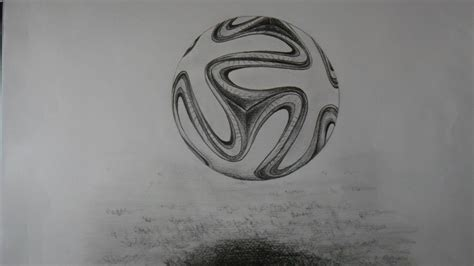 imagenes nike para dibujar bal 211 n de f 218 tbol mundial 2014 boceto a l 193 piz youtube