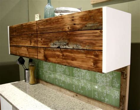 diy kitchen table ideas cabinets beds sofas and morecabinets 14 inspiring diy projects featuring reclaimed wood furniture