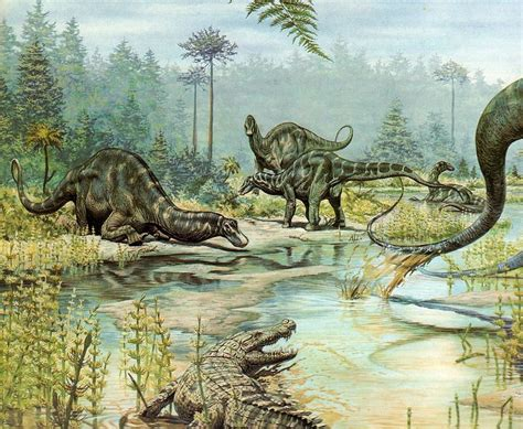 paleoart visions of 97 33 best dinosaurs images on