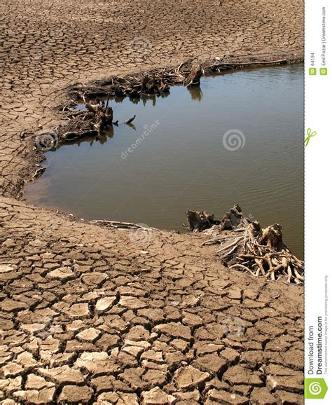 lake bed dried lake bed stock images image 64194