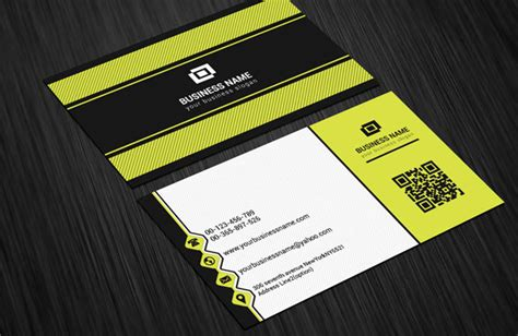 unique business card templates free unique modern scratch business card template free