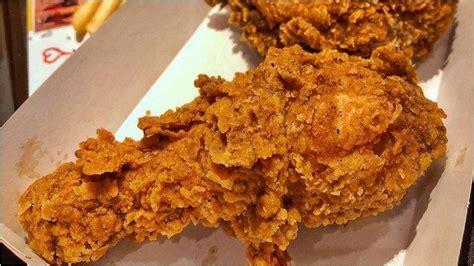 viral  medsos  bikin ayam goreng krispi ala