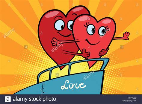 love boat cartoon cartoon ship boat sailing in stock photos cartoon ship